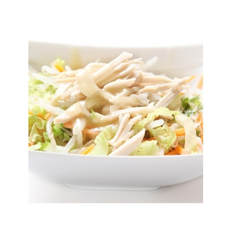 Salade chinois au poulet