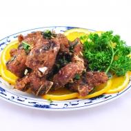 Travers de porc (sel et poivre)