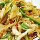 Légumes chop suey