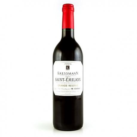 """Bordeaux """"Saint-Emilion"""" 75ml"""
