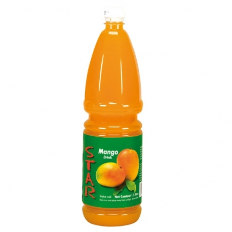 Jus de mangue