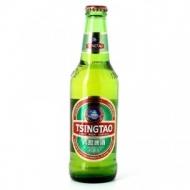 """Bière chinois """"Tsing Tao"""""""