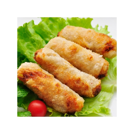 Nems au poulet (4 pièces)
