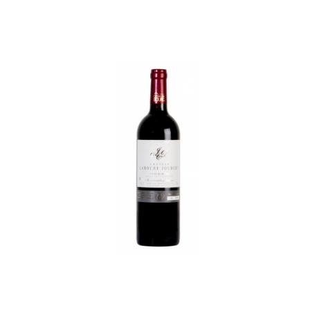 """Bordeaux """"Côtes de Bourg"""" 75ml"""