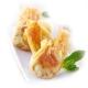 Raviolis frits (4 pièces)