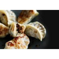 Ravioli pékinois grillés (4p)